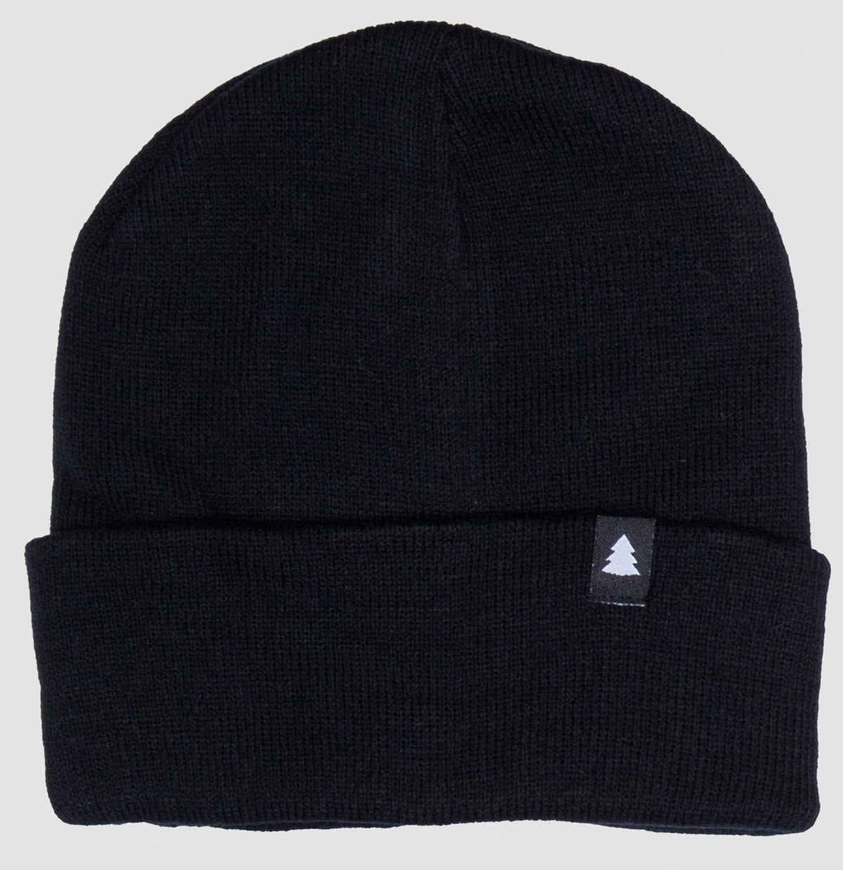 FOLDER LABELED BEANIE