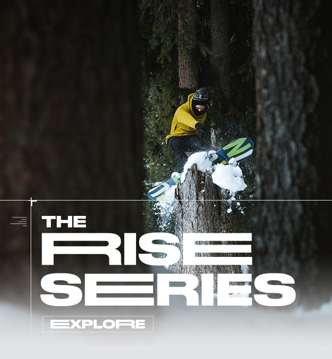 The Rise Collection