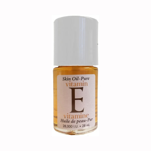 Vitamin E Oil, 28000 Iu, 28ml