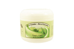 Aloe / Cucumber Cream, 125ml