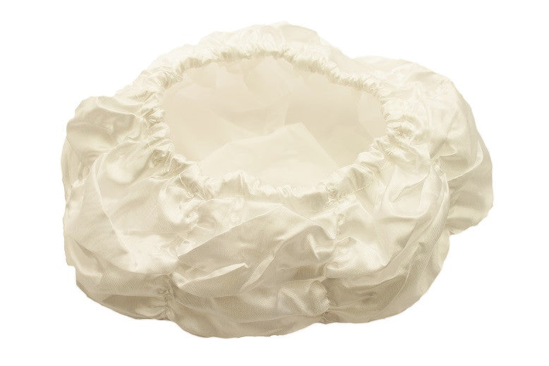 Lace Shower Cap