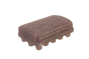 MASSAGE SOAP BAR, LAVENDER
