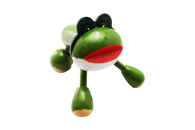 Frog Shape Massager (3 Pack)
