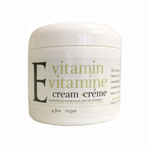 Vitamin E. Cream, 125ml