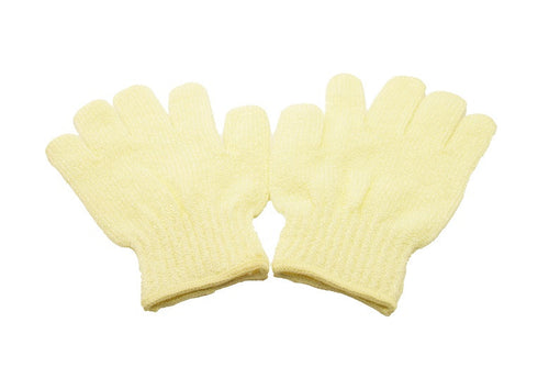 Massage Gloves, Pair, Assorted
