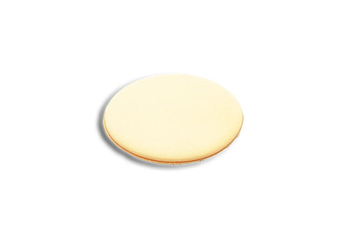 Foundation Sponge, Round