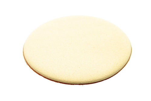 Foundation Sponge, Oval