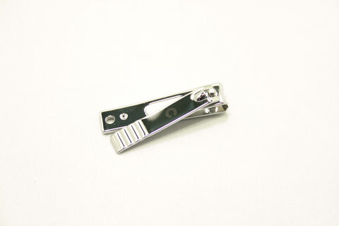 Nail Clipper, Curved Blade