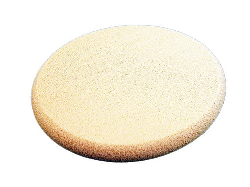 NBR Foundation Sponge, Oval Shape