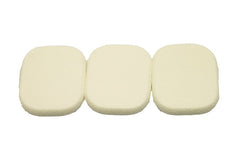 SBR Foundation Rectangles, 3pk