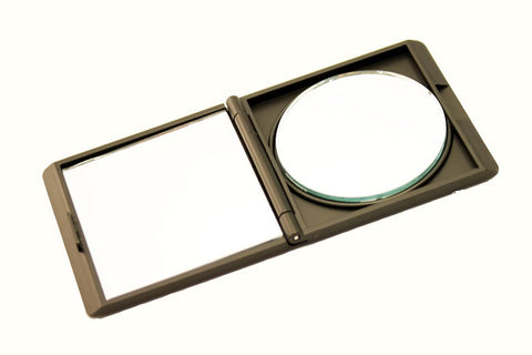 Compact Make Up Mirror