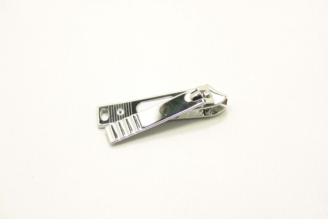 Nail Clipper, Slant/Curved Blade