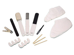 Total Personal Pedicure Kit