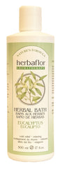 Eucalyptus Herbal Bath, No Colour, 500ml