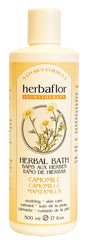 Camomile Herbal Bath, No Color, 500ml