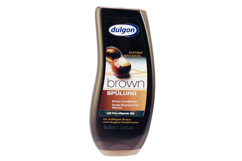 Brown Conditioner