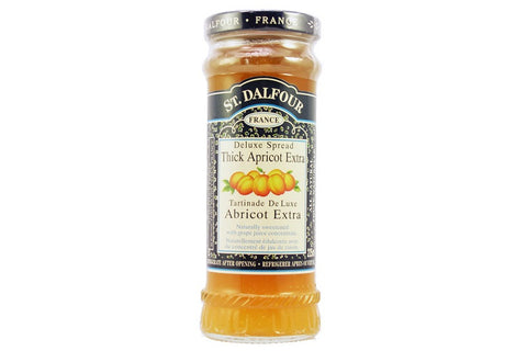 Thick Apricot Conserve, 225ml