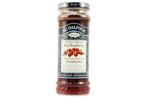 St. Dalfour Red Raspberry Conserve, 225ml