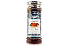 St. Dalfour Four Fruits Conserve, 225 ml