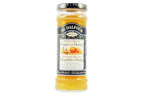 Ginger/Orange Conserve, 225ml