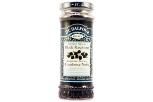 St. Dalfour Black Raspberry Conserve, 225ml