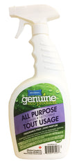 Effeclean All Purpose Cleaner Fragrance Free 946 mL
