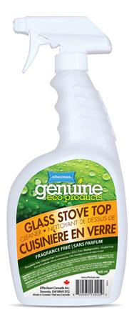 Effeclean Glass Stove Top Cleaner