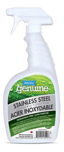 Effeclean Stainless Steel Cleaner 946 mL