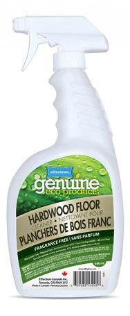 Effeclean Hardwood Floor Cleaner 946 mL