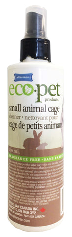 Effeclean Small Animal Cage Cleaner ( Fragrance Free) 250 mL