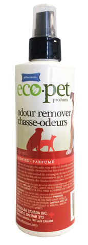 Effeclean Eco-Pet Odour Remover ( Scented) 250 mL