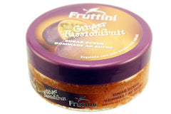 Passionfruit Ginger, Sugar Scrub, 250ml
