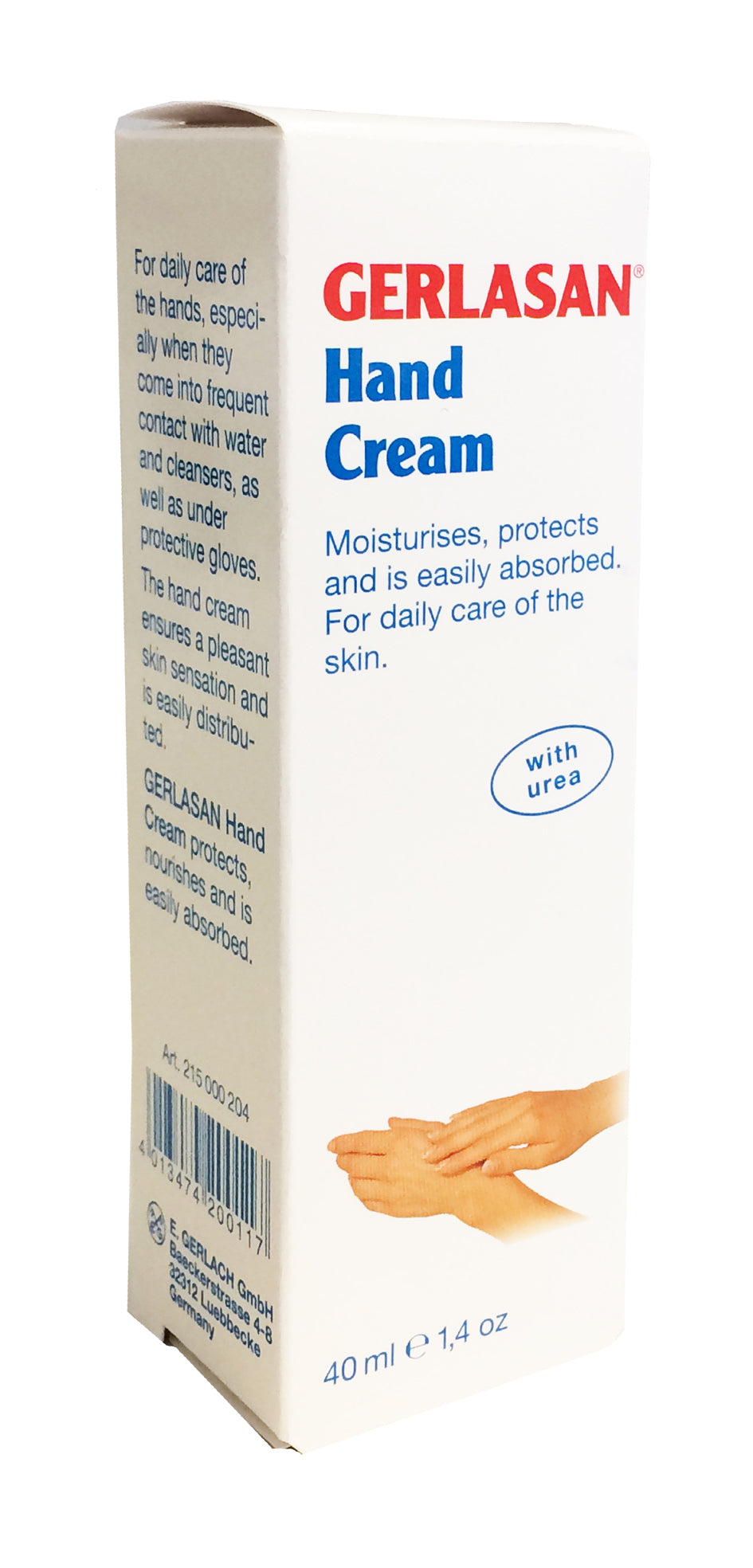 Gerlasan Hand Cream, 40ml