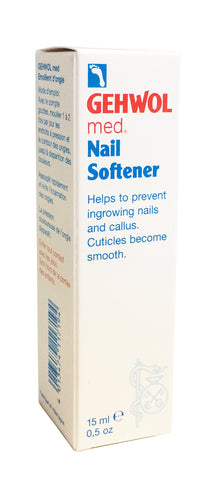Gehwol Med Nail Softener, 15ml