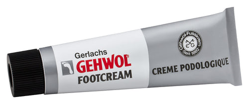 Gerlachs Gehwol Foot-Cream, 75ml