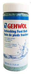 Gehwol Refreshing Foot Bath, 330g