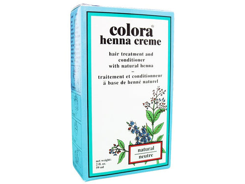 Colora Henna Cream