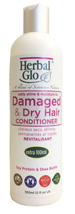 Dry and Damaged Hair Conditioner, 350ml