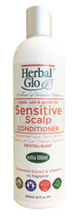 Sensitive Hair and Scalp Conditioner, 350ml