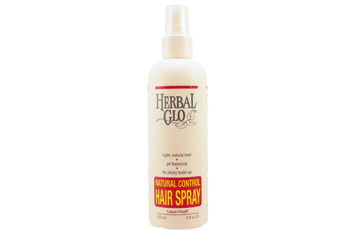Natural Control Hairspray, 250ml