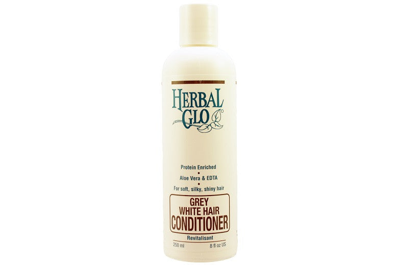 Conditioner, Grey/White, 250ml
