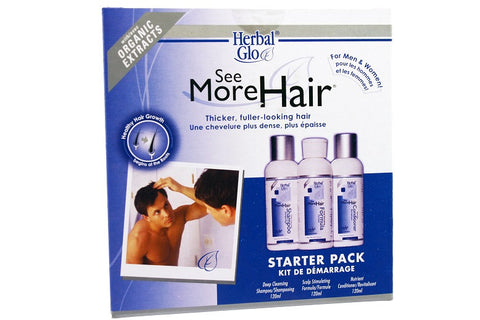 See More Hair 3-Step Starter Pack