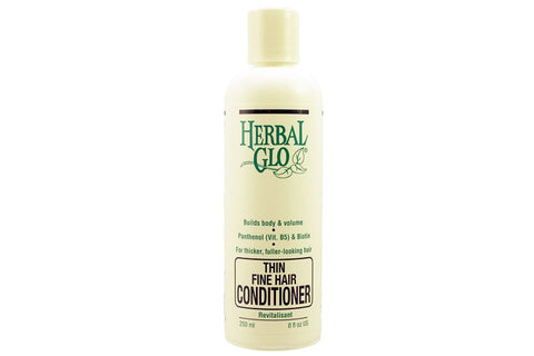 Conditioner, Thin/Fine, 250ml