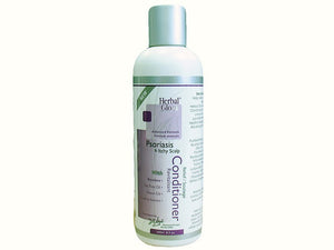 Advanced Psoriasis and Itchy Scalp Relief Conditioner, 250mL