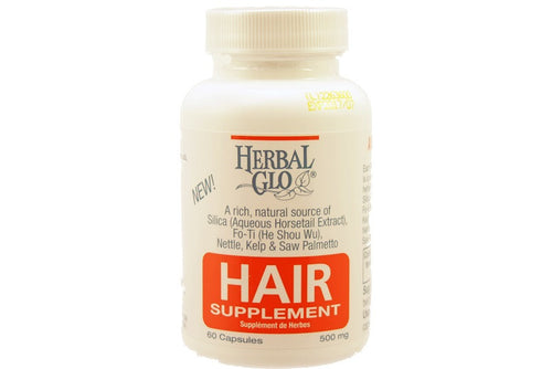 Hair Supplement, 60 Caps