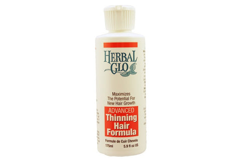 Advanced Thinning Hair Formula, 175ml