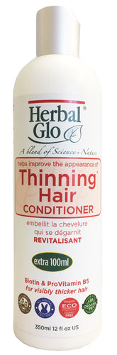 Thinning Hair Conditioner, 350ml