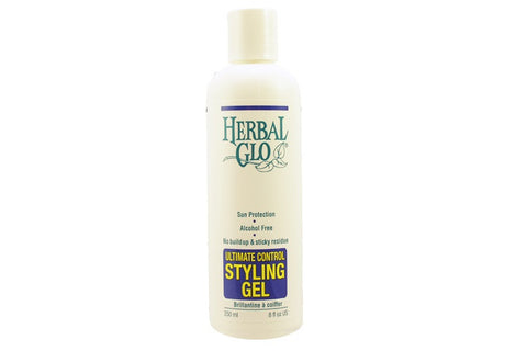 Ultimate Control Styling Gel, 250ml