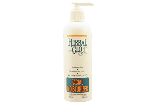 Facial Moisturizer, 250ml