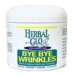 Bye Bye Wrinkle Cream, 120ml
